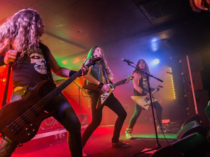 Mer' Metalfest Day 3